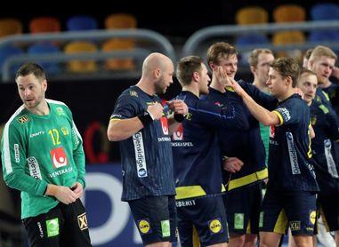 Francia, Noruega, Suecia y Egipto logran el pase a los cuartos de final