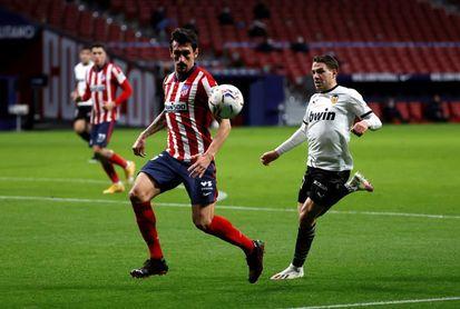 3-1. Joao se reivindica, Suárez mata