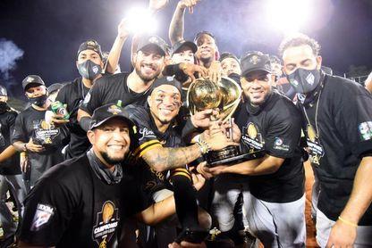 Al menos cuatro jugadores de las Águilas de R.Dominicana dan positivo a covid-19