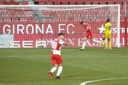 Girona quiere igualar el techo histórico ante un Villarreal tocado por las bajas