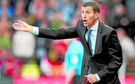 Un positivo che y nuevas bajas antes de jugar con el Sevilla