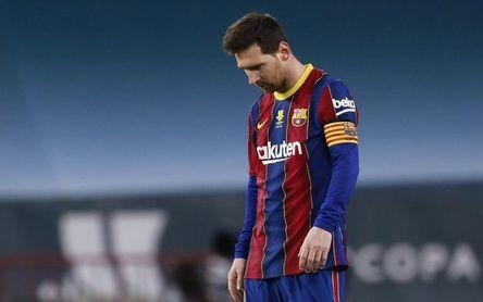 El Barça no paga las nóminas y acumula una deuda de 1173 kilos