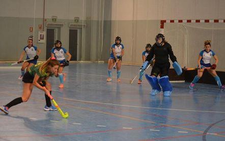 La US acoge el LXVII Campeonato de España de Hockey Sala