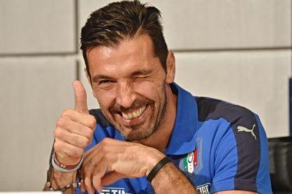 Buffon, el baluarte incombustible del fútbol italiano cumple 43 años