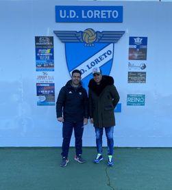 UD Loreto-Casado, la unión hace la fuerza.