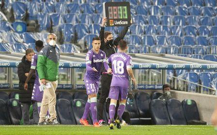 Pellegrini no podrá contar con la ayuda de su asistente los dos próximos partidos.