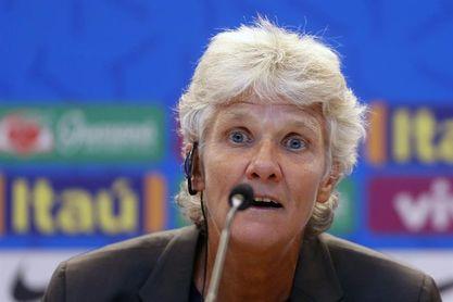 Brasil renueva el contrato con la técnica sueca Pia Sundhage hasta 2024