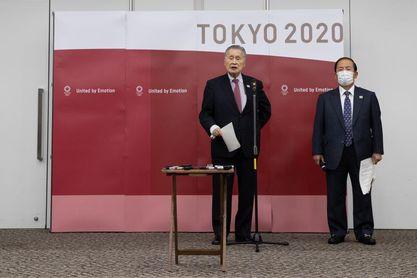 Tokio 2020 no ve indispensable la vacunación masiva en Japón para celebrar los JJOO