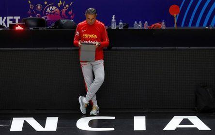 España conocerá a sus rivales olímpicos el próximo 2 de febrero