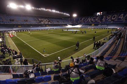 Noruega planea jugar en Málaga su partido de clasificación contra Turquía