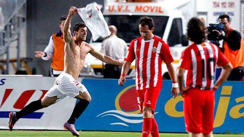 El Sevilla se lleva a la 'Cenicienta' del sorteo copero y visitará un estadio talismán