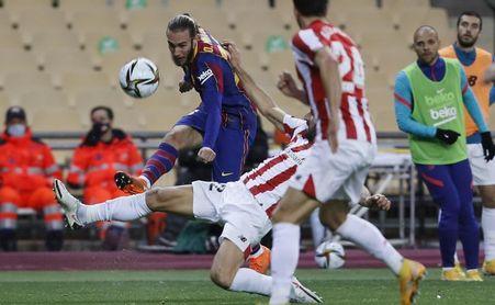 Aires de revancha en el Camp Nou