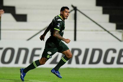 Atlético Nacional golea 5-2 al Deportivo Pereira con un triplete de Duque