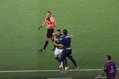 Breno Lopes, el desconocido goleador que salió del banquillo para la gloria