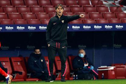 Un aspirante a Primera que quiere ser semifinalista ante el mejor Sevilla