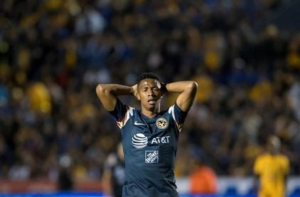 El colombiano Andrés Ibargüen, nuevo fichaje del Santos Laguna mexicano