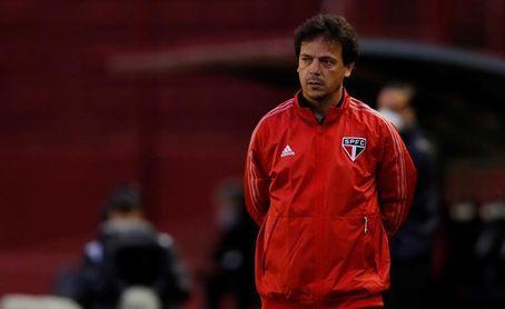 El Sao Paulo destituye al técnico Fernando Diniz y Raí renuncia a la gerencia