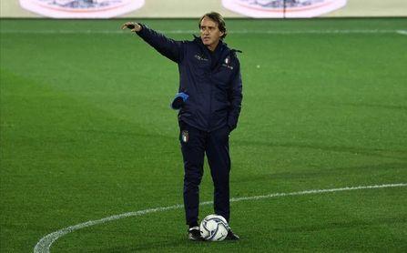 Mancini no cierra las puertas de la selección italiana a Balotelli.