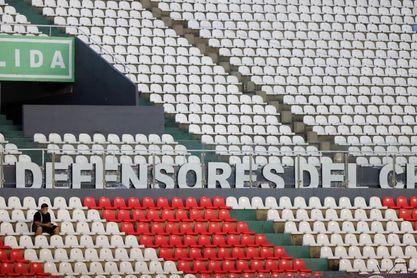 """Moggio (Concacaf): """"Es posible hacer un campeonato rentable sin entradas"""""""