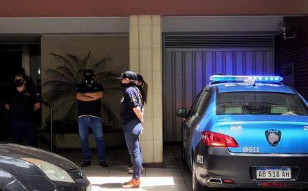 La psiquiatra de Maradona dice en un audio que tenía miedo de ser investigada.