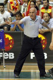 José María Buceta, premio Raimundo Saporta 2020