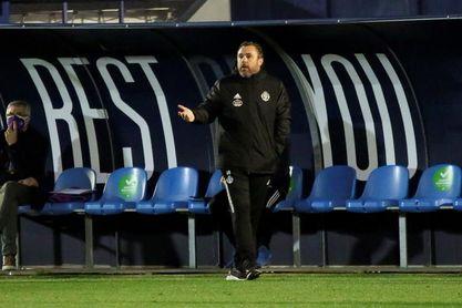 """Sergio reconoce que el apoyo le llena de """"ilusión, responsabilidad y energía"""""""