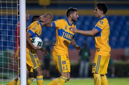 Los Tigres mexicanos abren el Mundial contra el campeón asiático Ulsan Hyundai