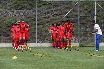 El fútbol femenino ecuatoriano cargado de objetivos para el 2021