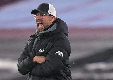 El Liverpool no podrá entrar a Alemania para el duelo contra el Leipzig
