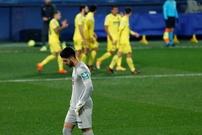 Rui Silva no seguirá y Diego Martínez lo decidirá a final de temporada