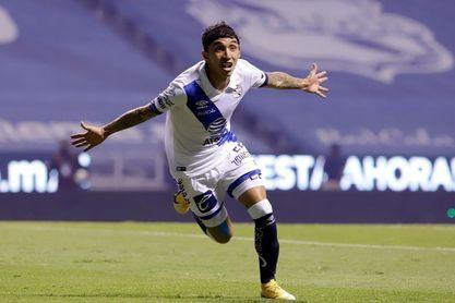 Fernández cree que para llegar a selección de Colombia debe rendir el doble