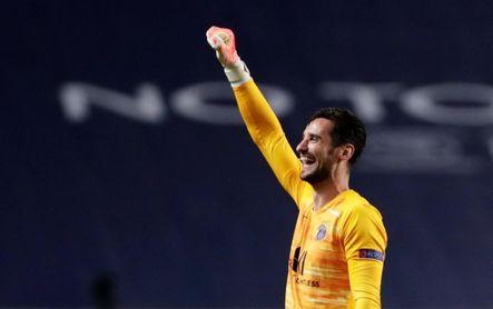 Rico sigue firme y Keylor Navas se fija como objetivo jugar contra el Barça