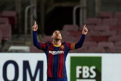"""Suárez, sobre el sueldo de Messi: """"No entiendo por qué la gente tiene tanta maldad"""""""