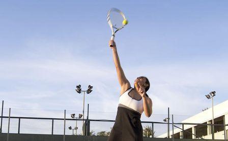 Abierto el plazo de inscripción para los segundos torneos de raqueta