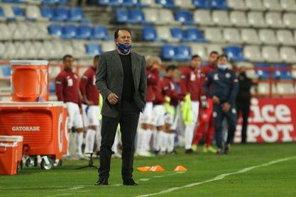 0-2. El Cruz Azul de Reynoso derrota al Necaxa y asume el liderato