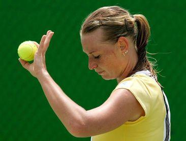 "Barbara Schett: ""Suena aburrido, pero me entusiasma ver a Nadal y Djokovic"""