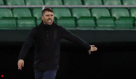 """Coudet, sobre Costas y Sáenz: ?Esto es fútbol profesional, no un 'spa'"""""""