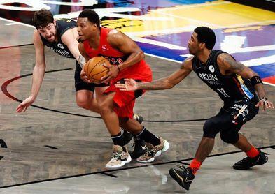 Vucevic brilla con 43 puntos; los Nets pierden a Durant