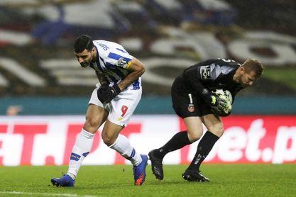 Arranca la segunda vuelta, con Oporto y Benfica sometidos al Sporting.