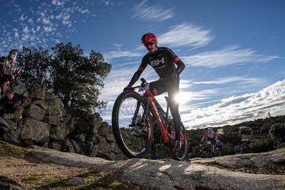 clásica de mountain bike (bicicleta de montaña) de Valdemorillo celebra su 30 aniversario