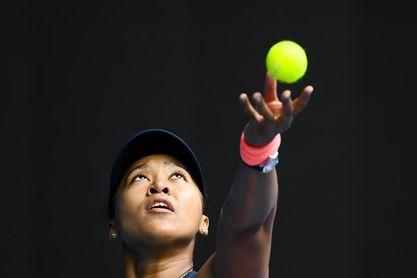 Osaka firma un estreno impecable ante Pavlyuchenkova