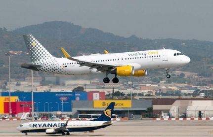 Coronavirus: Se prorrogan las restricciones a vuelos desde tres países.