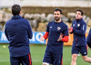 Balenziaga amplía su contrato con el Athletic hasta 2022