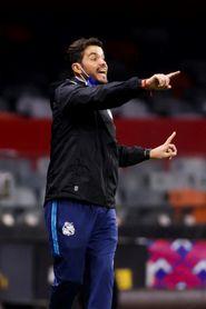 La Copa Libertadores ganaría con clubes mexicanos, dice el argentino Larcamón