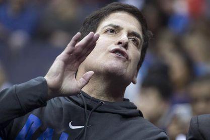 Mark Cuban confirma que Mavericks no tocarán himno nacional en su campo