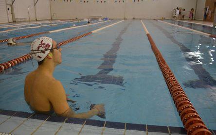 Un sinfín de beneficios por practicar deporte en el agua