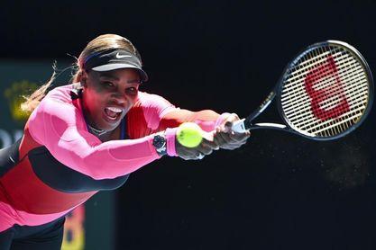 Serena no suelta el acelerador y se cruzará con Potapova en tercera