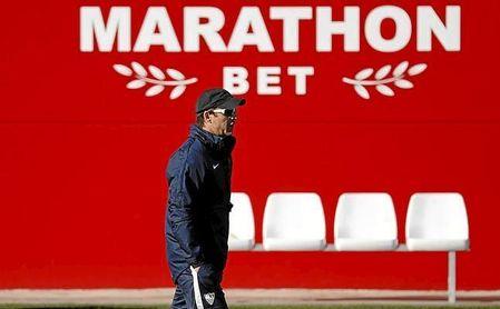La lista del Sevilla FC para enfrentarse al Barça