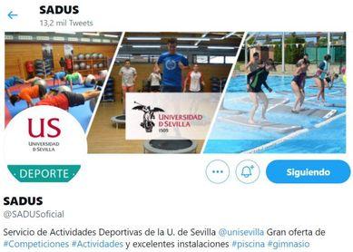 El SADUS: más cerca de sus usuarios gracias a las redes sociales