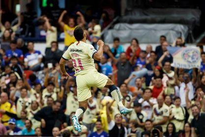 El América de Solari debuta contra el Olimpia en la Liga de Concacaf